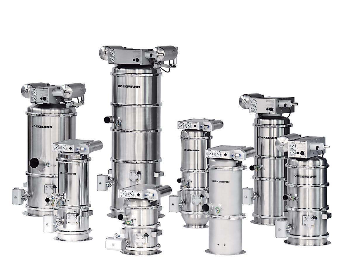 VS-Vakuumförderer