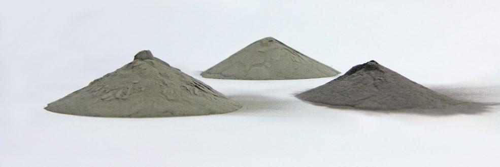 La manipulation correcte des poudres liées à l'impression 3D – manipulation des poudres métalliques