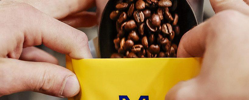 Promouvoir le café en grains